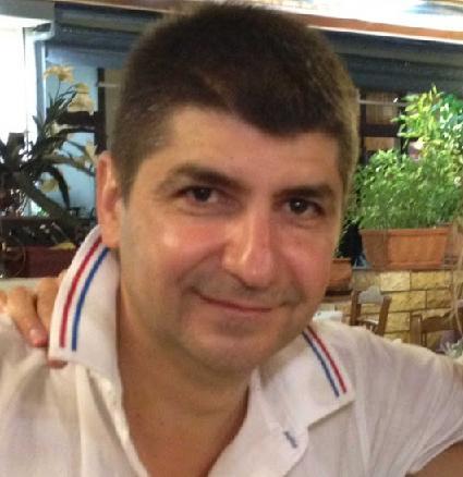 Свилен Каневски, управител на Нов стил