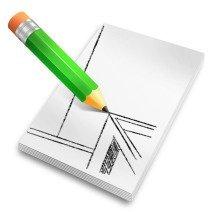 Проектиране и дизайн на табели и обемни букви