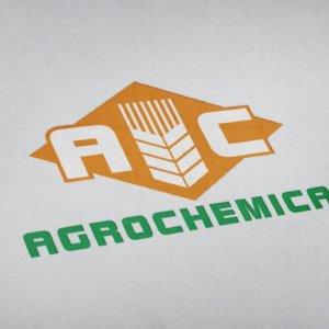 Агрокемикъл - дизайн на лого, Медия Дизайн