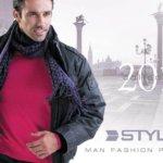 Дизайн и печат на рекламен каталог на Styler
