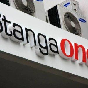 Светещи обемни букви StangaONE1, от плексиглас