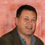 Християн Боев, управител на пицарии Верди
