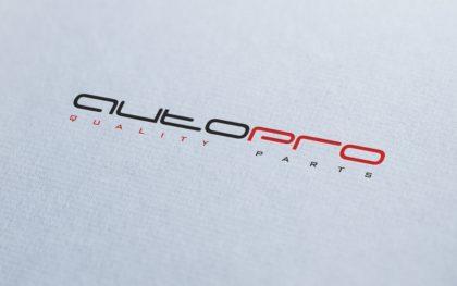 Дизайн на лого за Ауто про