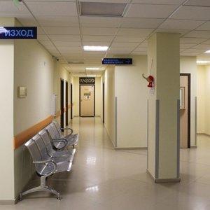 Указателни табели за Еврохоспитал
