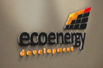 Лого дизайн Ecoenergy