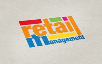 Лого дизайн Retail Management
