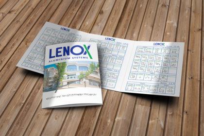 Продуктов каталог Lenox