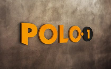 Лого дизайн POLO 1, рекламна агенция Медия Дизайн