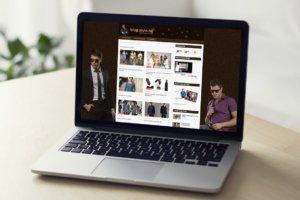 Изработка на уебсайт с WordPress