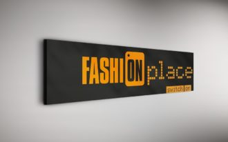 Fashion Place Лого