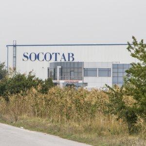 Socotab Channel letters Radinovo