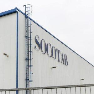 Socotab channel letters