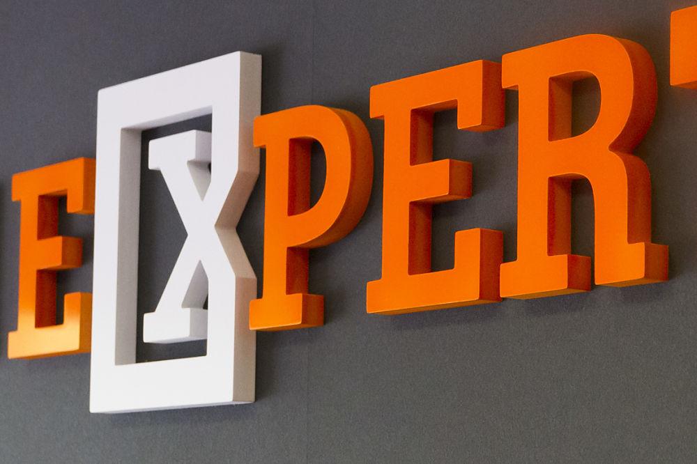 Interior channel letter – Expert Doors