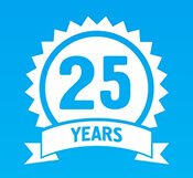 25 years of experience Media Design