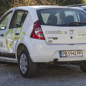 CooolBox car