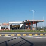 Обемни букви – Land Oil