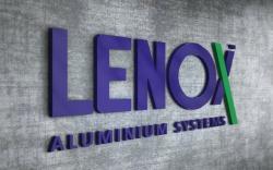 Дизайн на лого на Lenox, Медия Дизайн