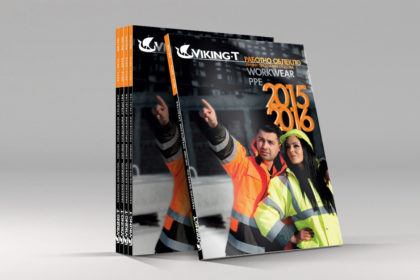 Каталог 2015 на Викинг-Т