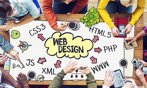 Технологии за уеб дизайн и изработка