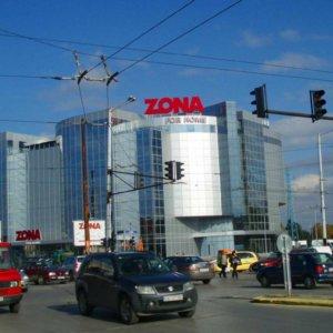 Светещи обемни букви Zona for Home със светодиоди