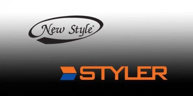 Референция от Нов Стил, Styler за реклама