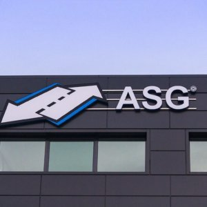 ASG channel letters alurapid