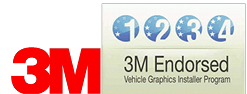 3M™ MCS™ warranty. Media Design 3M Certificate.
