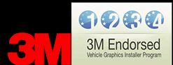 3M™ MCS™ гаранция. Медия Дизайн със сертификат за апликиране на 3M рекламна графика.
