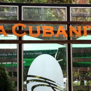La Cubanita Bar&Dinner channel letters