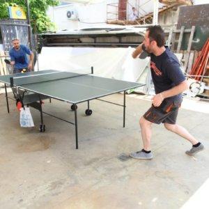 Media Design Open 2017 - отворен турнир по тенис на маса