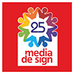 Sign making company Media Design