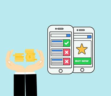 Онлайн реклама в Google, Facebook, Instagram