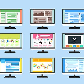Уеб сайтове за различни бизнеси - изработка на сайт