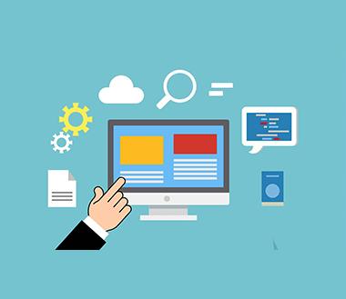 Поддръжка на уеб сайтове и онлайн магазини
