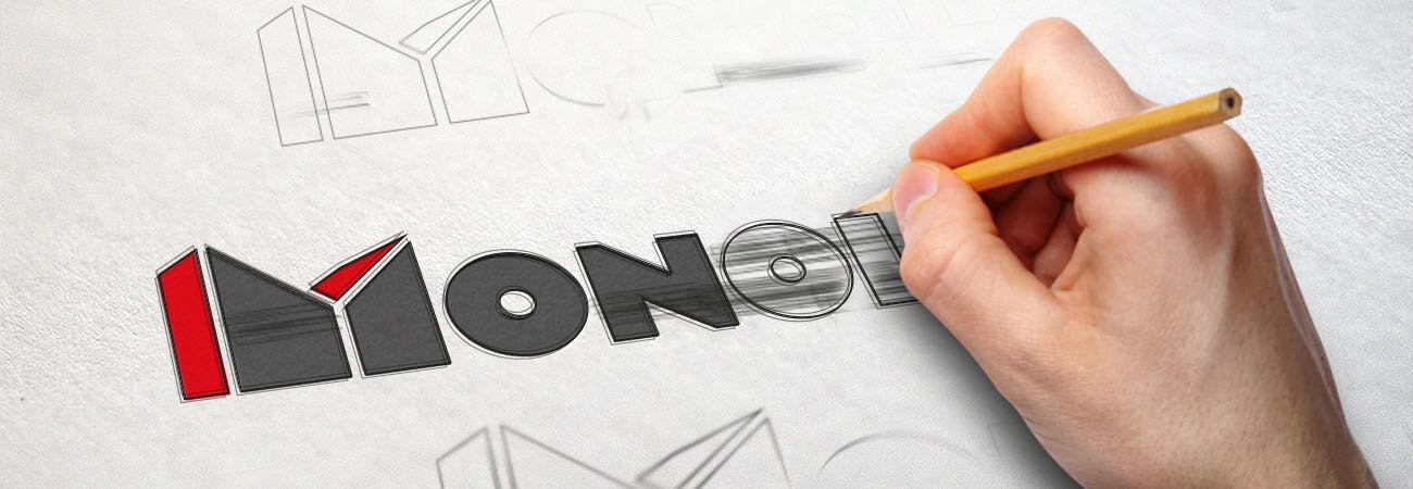 проектиране и дизайн на запазен знак