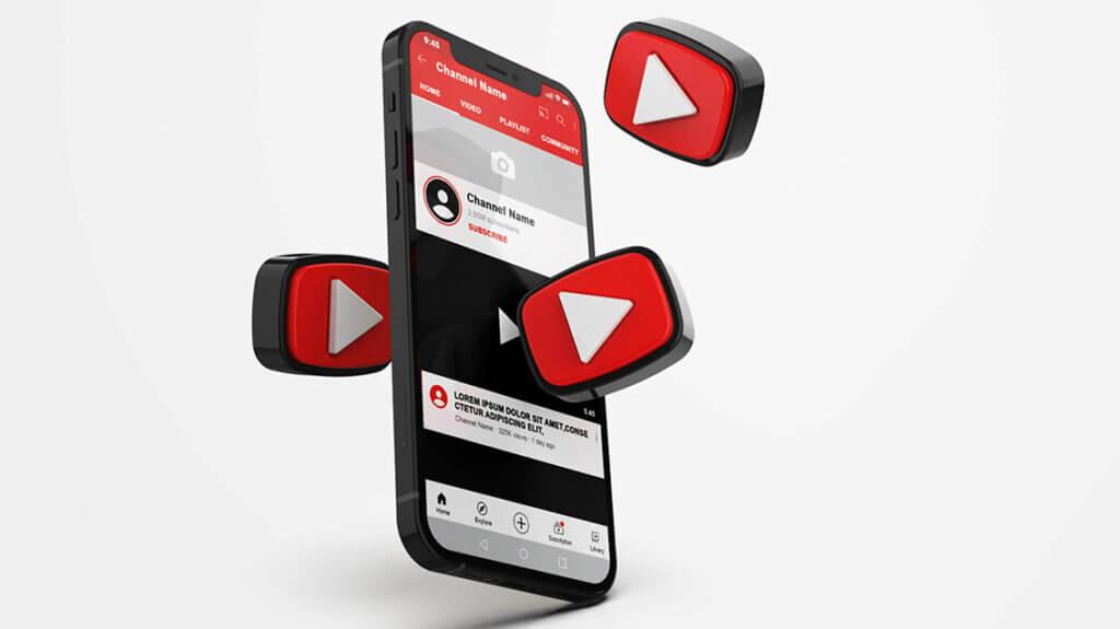 Къси видеа в YouTube - Shorts