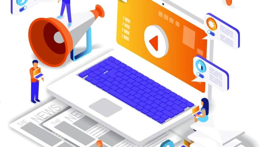 Видове дигитален маркетинг - Маркетинг на съдържанието и BERT актуализация