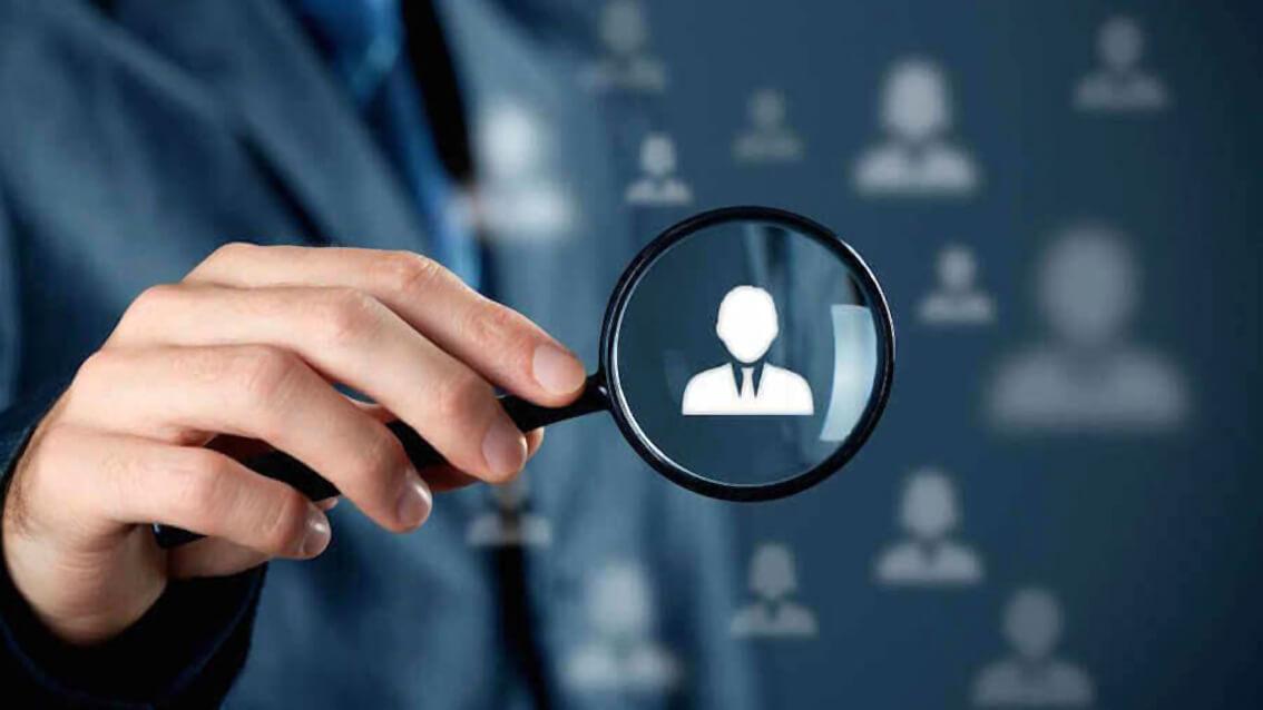 Personalization - digital marketing types
