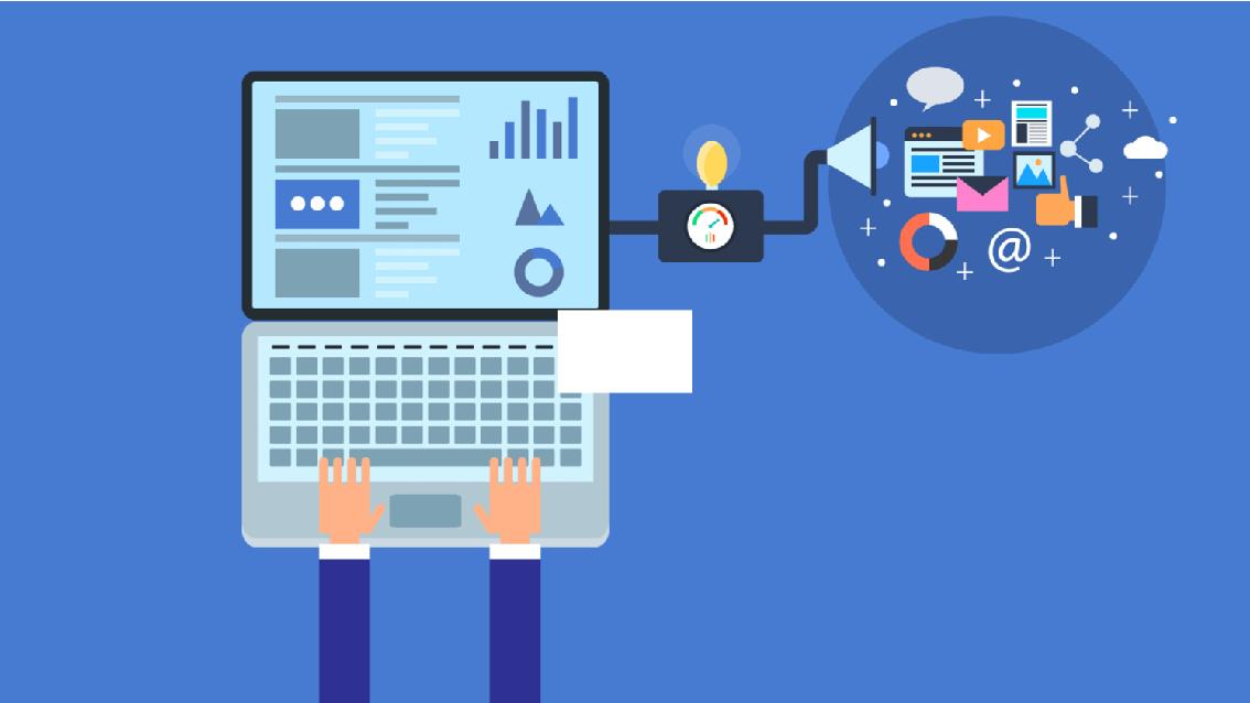 Programmatic Advertising - digital marketing types