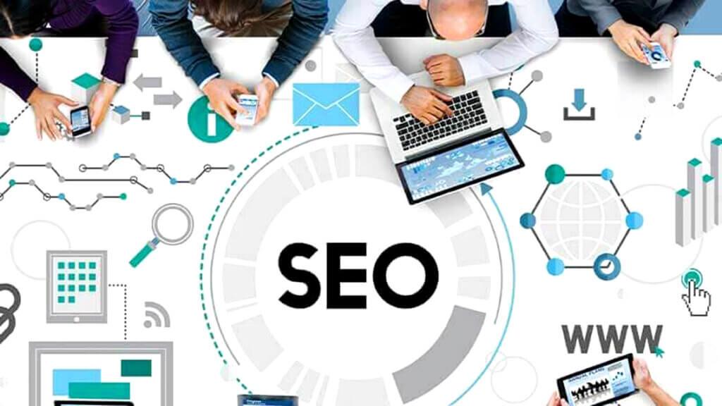 Vernacular SEO - digital marketing types